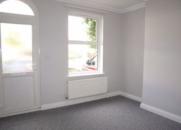 Thumbnail 3 bed terraced house to rent in Sycamore Avenue, Lowestoft