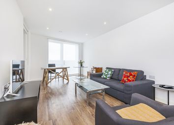 Thumbnail 1 bed flat to rent in Empire Heights, 45 New Cross Road, London