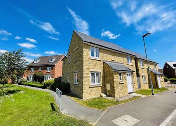 Thumbnail 4 bed detached house for sale in Rosemary Way, Melksham