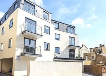 Thumbnail 1 bed flat to rent in Lambton Road, London