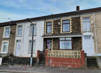 2 bed terraced house for sale in Parkhill Terrace, Treboeth, Swansea SA5