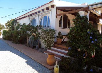Thumbnail 3 bed villa for sale in Benajarafe, Malaga, Spain