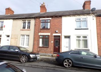 Thumbnail 2 bedroom terraced house for sale in West Street, Leamore, Walsall