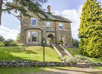 Thumbnail 4 bed semi-detached house for sale in Fairview House, Barningham, North Yorkshire