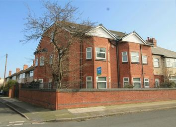 Thumbnail 3 bed flat for sale in Thomson Road, Seaforth, Liverpool