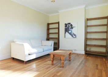 Thumbnail 1 bed flat to rent in Church Road, Hanwell, London