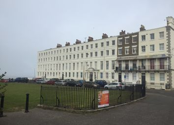Thumbnail 3 bed flat for sale in Paragon Court, Margate