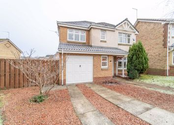 4 bed detached house for sale in Craigengar Avenue, Uphall EH52