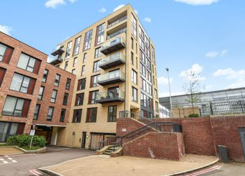 Thumbnail 2 bed flat for sale in Keble Court, Edgware