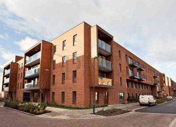 Thumbnail 2 bed flat to rent in Conningham Court, Kidbrooke Village
