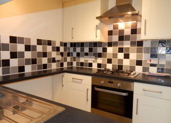 Thumbnail 2 bedroom flat to rent in City Road, Norwich