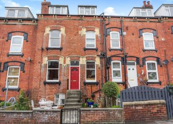 Thumbnail 2 bed terraced house for sale in Methley Terrace, Leeds