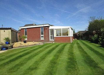 Thumbnail 4 bedroom detached bungalow for sale in Clevelands Close, Shaw, Oldham