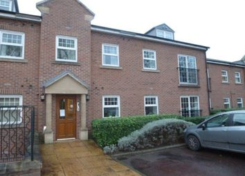 Thumbnail 2 bed flat for sale in St. Christophers Walk, Wakefield