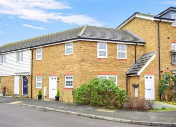 Thumbnail 2 bed flat for sale in Westview Close, Peacehaven, East Sussex
