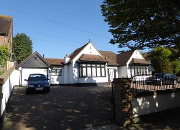 Thumbnail 4 bed detached house for sale in St Helens Road, Hastings, East Sussex