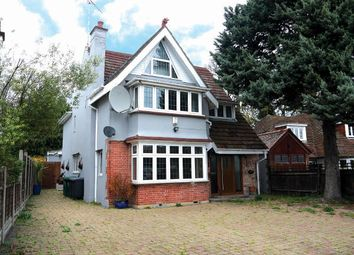 Thumbnail 6 bed detached house for sale in Lower Hampton Road, Sunbury-On-Thames