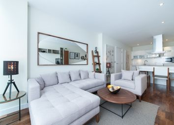 Thumbnail 1 bed flat to rent in Luna House, Tempus Wharf, Shad Thames