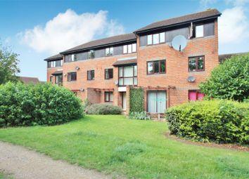 Thumbnail 2 bed flat for sale in Eldridge Close, Abingdon, Oxfordshire