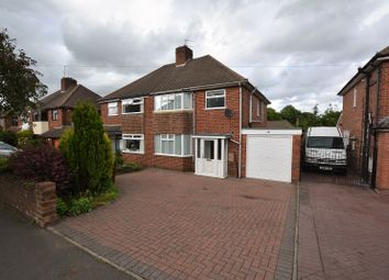 Thumbnail 3 bedroom semi-detached house to rent in Brenton Road, Penn, Wolverhampton