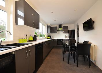 Thumbnail 3 bedroom semi-detached house for sale in Huntsman Road, Ilford, Essex