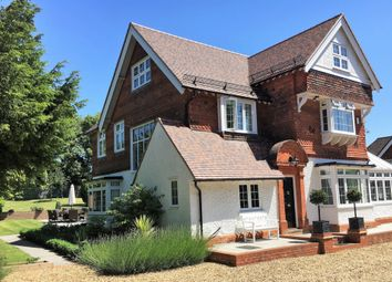 Thumbnail 5 bed detached house for sale in Sandling Road, Saltwood