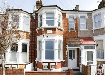 Thumbnail 1 bed flat for sale in Ulverstone Road, London