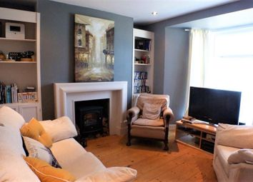 Thumbnail 2 bed terraced house for sale in Short Street, Mount Pleasant, Swansea