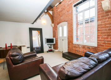 Thumbnail 2 bed flat to rent in Severn Street, Birmingham