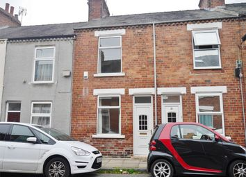 Thumbnail 2 bed terraced house for sale in Trafalgar Street, South Bank, York