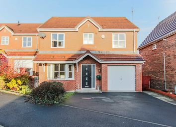 4 bed detached house to rent in The Greenwood, Blackburn BB2