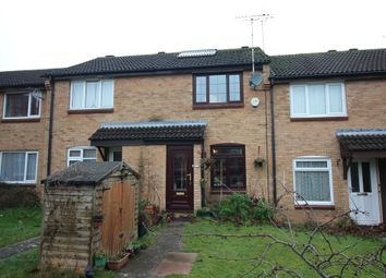 Thumbnail 2 bed terraced house for sale in Osprey Park, Thornbury, Bristol