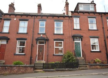 Thumbnail 3 bed terraced house for sale in Parkville Road, Bramley, Leeds