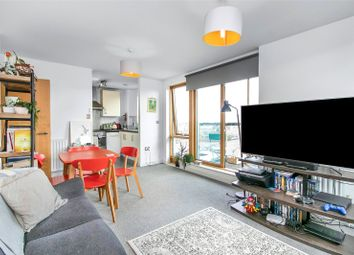 Thumbnail 1 bed flat to rent in Biggs Square, Felstead Street, London