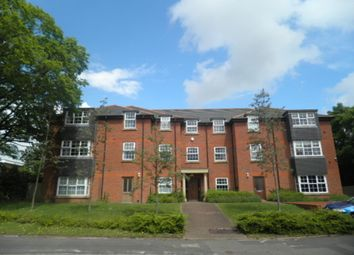 Thumbnail 2 bed flat to rent in The Parklands, Little Aston Road, Aldridge