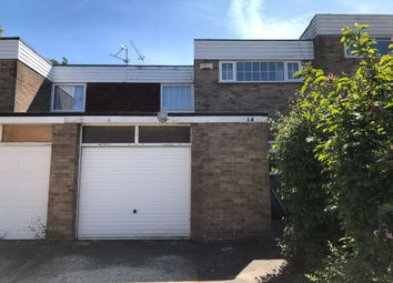 Thumbnail 3 bedroom terraced house for sale in Martindale Avenue, Orpington