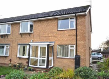 Thumbnail 2 bed flat to rent in Beckside, Hornsea, East Yorkshire