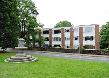 Thumbnail 2 bed flat to rent in Princes Court, Princes Road, Weybridge, Surrey