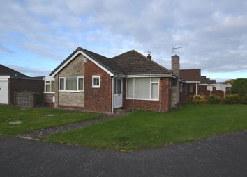 Thumbnail 2 bed semi-detached bungalow for sale in Forest Road, Market Drayton