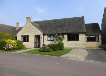 Thumbnail 4 bed detached bungalow for sale in Greys Close, Bussage, Stroud, Gloucestershire