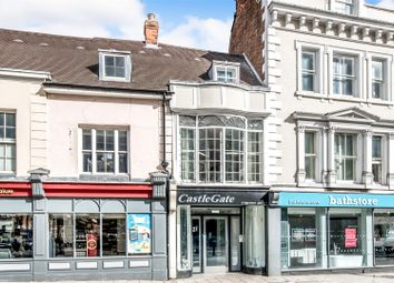 Thumbnail 2 bed flat for sale in High Street, Bedford