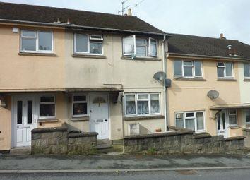 Thumbnail 2 bed terraced house for sale in Finn V C Estate, Bodmin