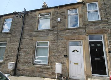 Thumbnail 3 bed terraced house for sale in West Terrace, Stanhope, Bishop Auckland