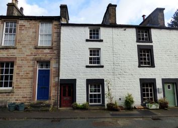 Thumbnail 2 bed terraced house for sale in Wagon Road, Dolphinholme, Lancaster