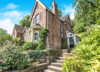 Thumbnail 5 bed semi-detached house for sale in Holywell Road, Malvern