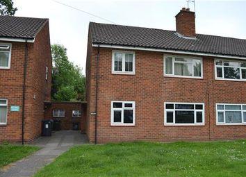 Thumbnail 1 bed flat for sale in Stoney Lane, Yardley, Birmingham