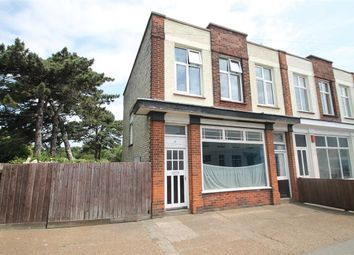Thumbnail Property for sale in Beach Station Road, Felixstowe
