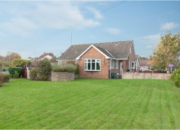 Thumbnail 4 bed detached bungalow for sale in Melton Green, Rotherham
