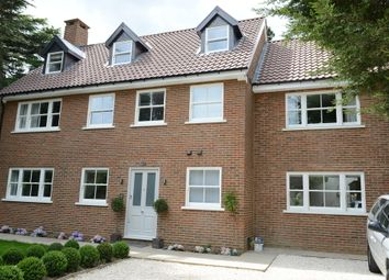 Thumbnail 5 bed detached house for sale in Ravenswood Court, Coombe, Kingston Upon Thames