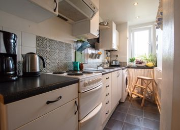 Thumbnail 2 bed flat for sale in Benvie Road, Dundee